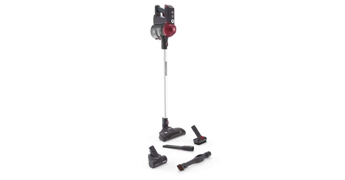You are currently viewing Hoover FD22RP Freedom
