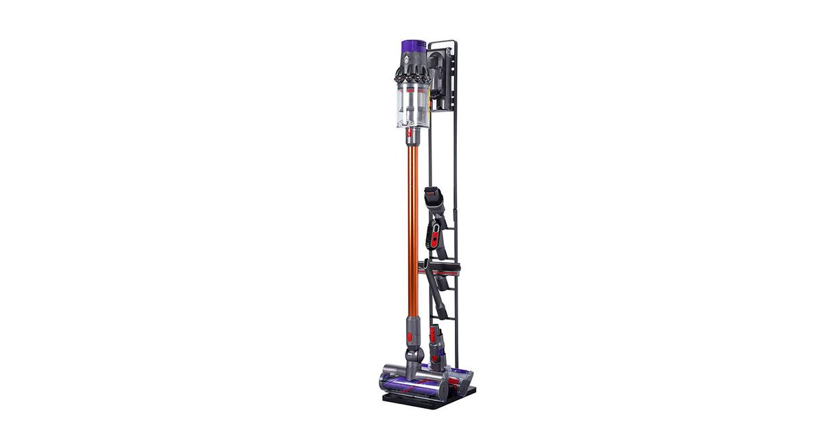 Read more about the article Porta accessori Dyson V10