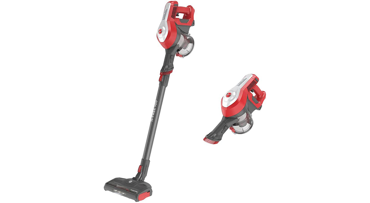 You are currently viewing Hoover H-FREE 100 HF122RH 011