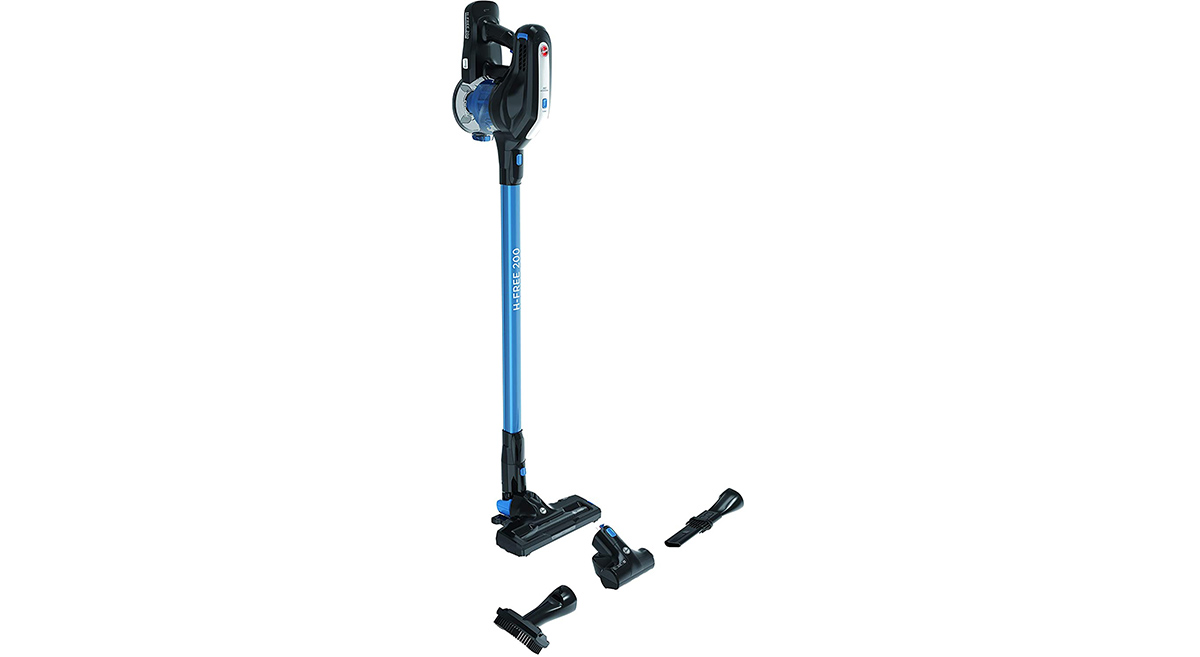 You are currently viewing Hoover H-FREE 200