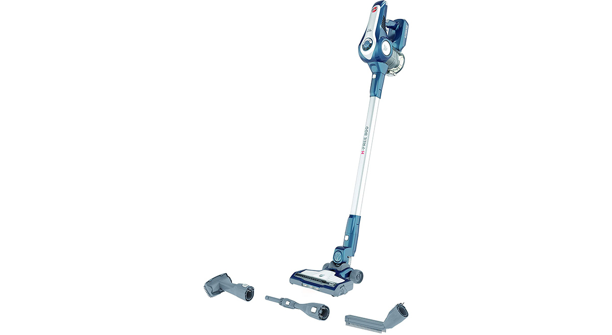 You are currently viewing Hoover H-FREE 800 LITE